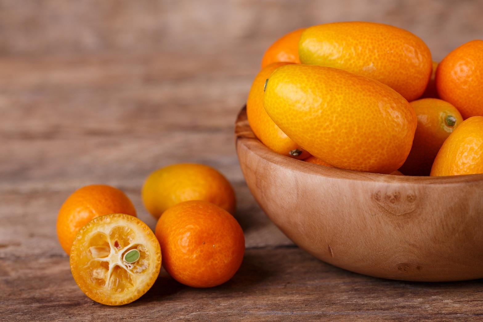 Какво е кумкуат - характерно за този плод